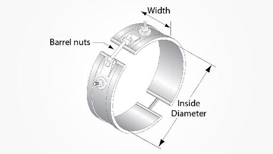 Mica Band Heater Manufacturer Heaters In Mumbai Indiarhanupamheaters: Band Heater Wiring Diagram At Gmaili.net